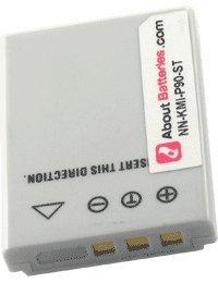 Batterie pour ACER CS-5530, 3.7V, 850mAh, Li-ion