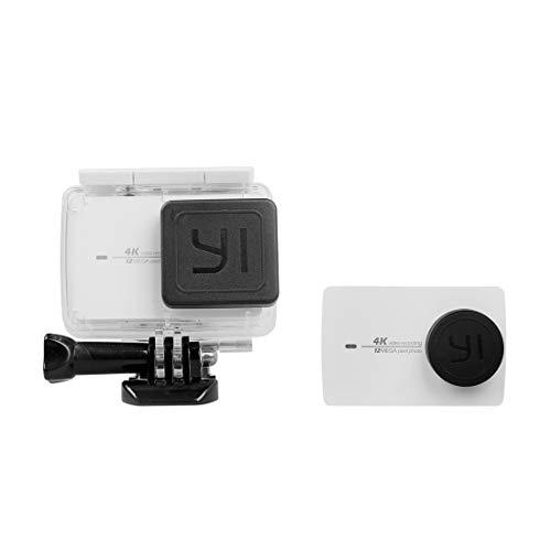 Kamera-Objektiv-Schutzkappe for xiaomi xiaoyi yi ii 4 Karat Sport Action Kamera objektiv schutzkappe Abdeckung
