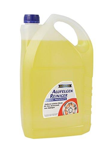 RAVENOL ALU-Felgen-Reiniger (1 Liter)