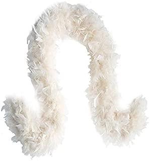 6ft feather boa