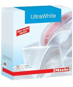 Miele, Ultrawhite, wasmiddel voor de wasmachine, voor witte was, artikelnummer 10199840