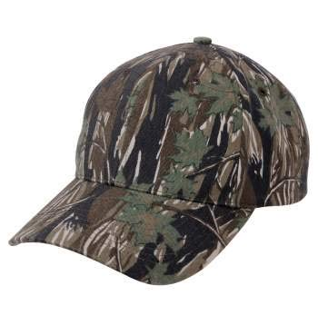 Rothco Low Profile Cap, Smokey Branch