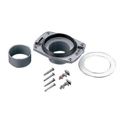 TOTO:腰掛便器用床フランジ(VU・VP75用) 型式:HP430-7