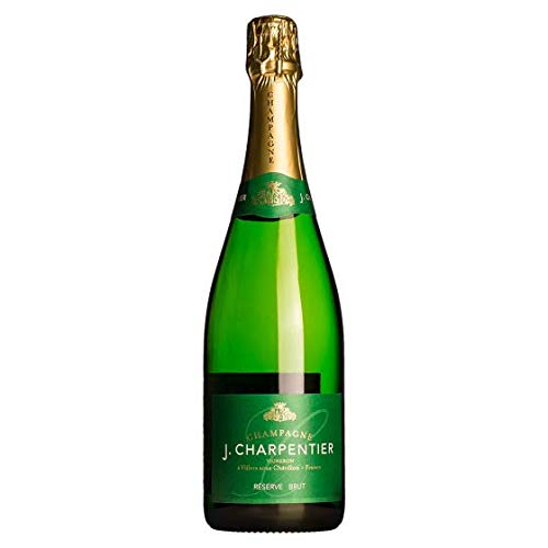J. Charpentier - Champagne Brut Reserve 1.5 lt. MAGNUM