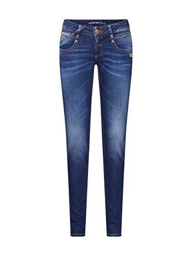 Gang Damen Jeans NENA Blue Denim 29