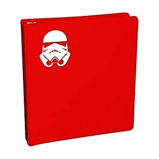 """عروض Bargain Max Decals - Stormtrooper Imperial - Star Wars - Sticker Decal Notebook Car Laptop 6"""" (White)"""