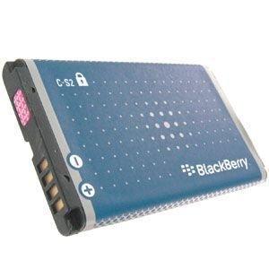 OEM Lithium-Ion Battery for BlackBerry Curve 8520/8530 (C-S2, BAT-06860-004)