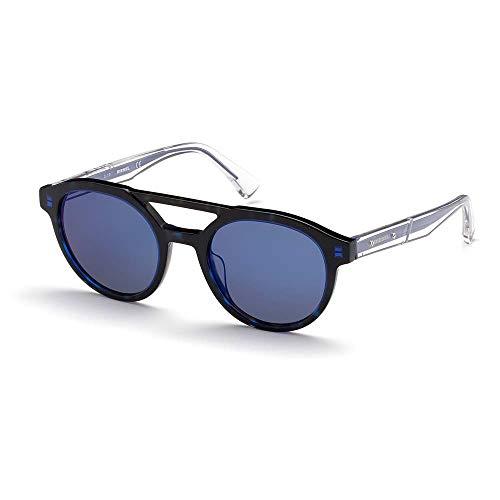 Diesel DL0280-56X-51 - Herren Sonnenbrille - Havana