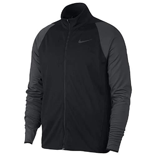Nike Men's Epic Knit Jacket (Black, Small)