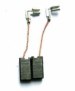 Kohlebürsten kompatibel zu Kress CHKS 6050, CHKS 6055