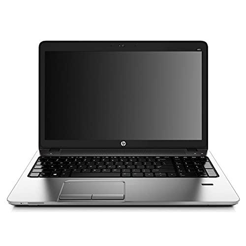 HP PC portátil 15.6 ProBook 455 G1 AMD A4-4300M RAM 8 GB SSD 240 GB W10