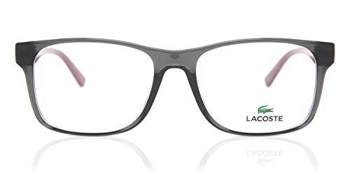 Lacoste Herren L2741 035 53 Brillengestelle, Grau (Grey)