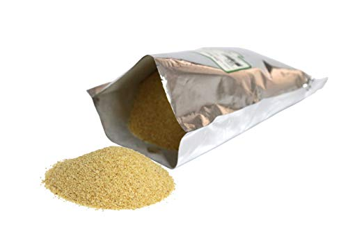 Knoblauch getrocknet granuliert 0.600 kg, Gewürzgroßhandel Krefeld, Prima Gewürzt