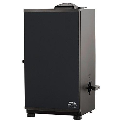Masterbuilt JMSS 800-Watt Electric Vertical Smoker