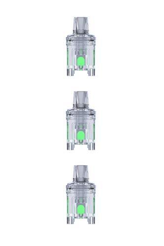 Eleaf iStick Pico COMPAQ 交換用 POD 3個 セット 電子タバコ カートリッジ