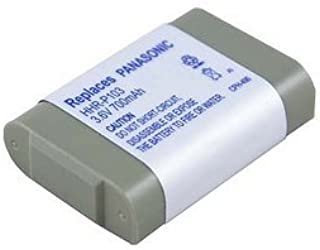 V-Tech Replacement i5871 cordless phone battery