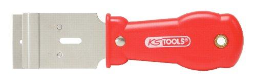 KS Tools 911.8126 Plakettenschaber, 38mm