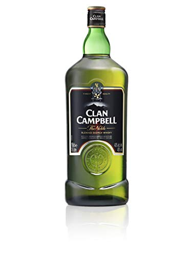 whisky clan campbell carrefour