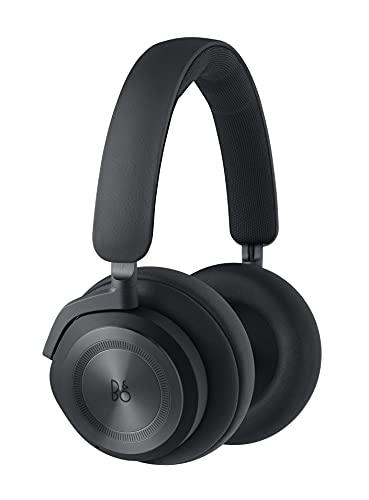 Bang & Olufsen Beoplay HX – Komfortable kabellose ANC Over-Ear Kopfhörer, Black Anthracite