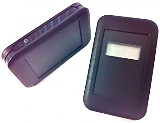 All-Tag Micro Display People Counter, Wireless Battery Operated