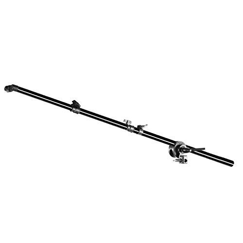Neewer® Reflektorhalter Galgenstativ bis 120cm