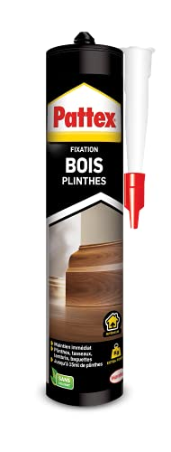 Pattex 1896963Repair Box Kit di colla per consolidare/colmare/Incollare/riparare