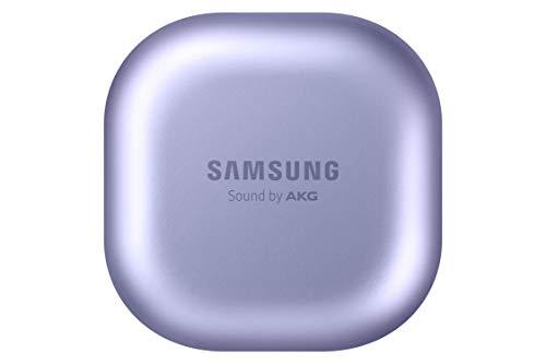 Samsung Galaxy Buds Pro SM.R190 Kabellose Kopfhörer, violett [Italian Version]