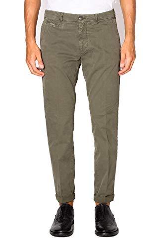 40WEFT Pantaloni Chino Skinny Fit Modello Billy