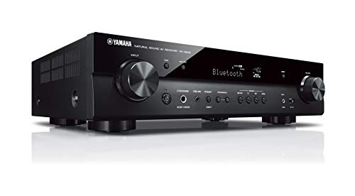 Yamaha RX-S602 Slim Audio & Video Component Receiver Slimline