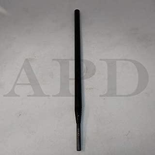 1//PK Clesco CR-16 Cartridge Roll Mandrel 3//16 in PD X 1 in PL X 1//4 in SD X 3 in OAL X 1-1//4 in SL
