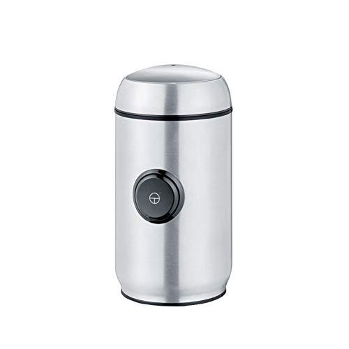 NAFE Cafetera eléctrica Amoladora Molino con Gran Capacidad de molienda y HD...