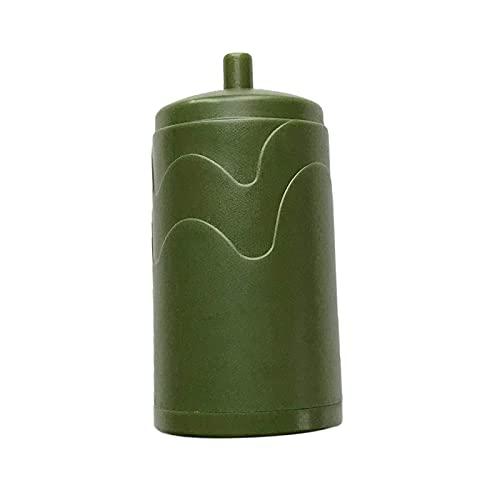 Hellery Prefiltro di Ricambio per Sistema di filtraggio del depuratore d'Acqua di Sopravvivenza all'aperto Attrezzatura da Viaggio - B