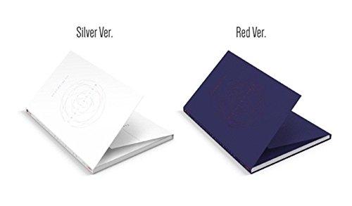 UP10TION - [Invitation]1st Album 2 Ver SET CD+Booklet+Tarot Card+Key PhotoCard K-POP Sealed