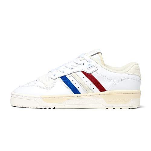 Adidas Originals Rivalry Low Sneaker Unisex White 45