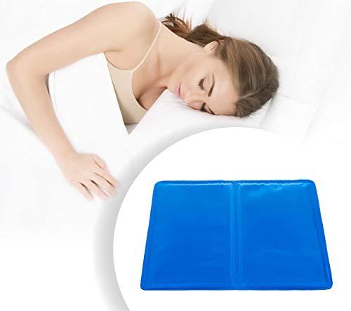 GLOW New 2019 Cooling Gel Pillow – Magic Multi-Function Natural Cool Pad...