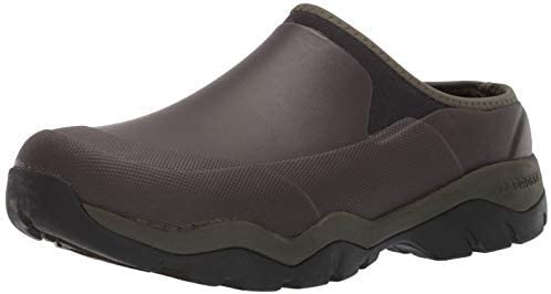 LaCrosse Men's Alpha Muddy Mule Ankle Boot