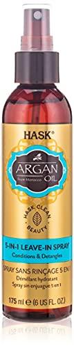 Argan Oil Repairing 5 In 1 Leave-In Conditioner 177 Ml