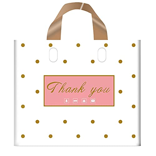 Thank You Shopping Bags