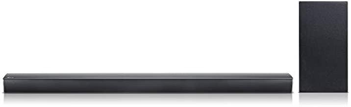LG Electronics SJ4Y 2.1 Channel 300 Watt High Resolution Audio Sound Bar (2017 Model)