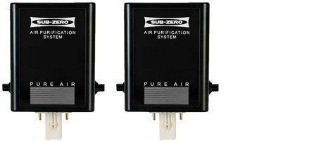 pressure switch for subzero - 9