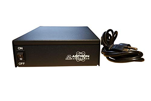 SS-18 SS18 S-18 Original Astron Switching Power Supply - 15 Amp Continuous, 18 Amp ICS, 13.8 VDC Output, 120/220 Volt Input. Buy it now for 115.99