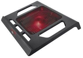 Trust Gaming GXT 220 - Base de refrigeración para Ordenador portátil de hasta 17.3',...