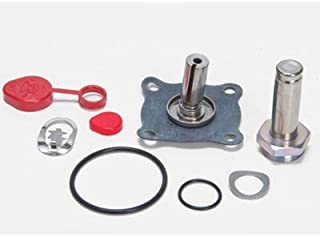 asco valve repair kit