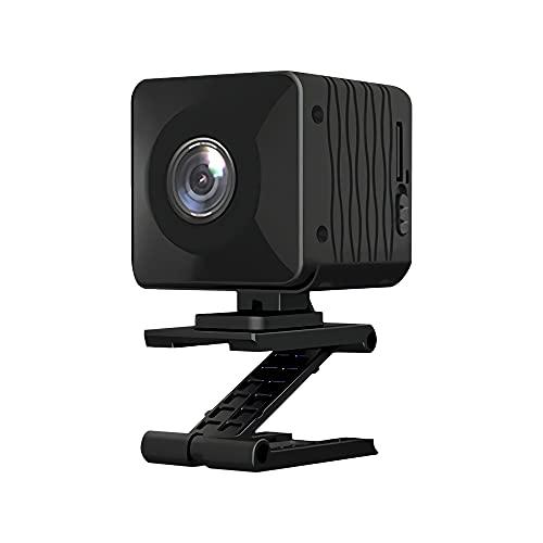 KOQIT 1080P VR Panoramic Surveillance Home Camera Mini IP Hidden WiFi...