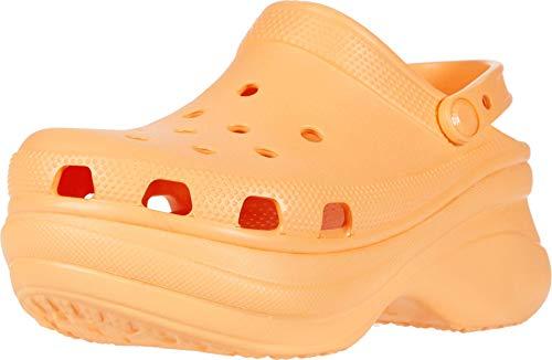 Crocs Classic Bae Clog Cantaloupe 8 M