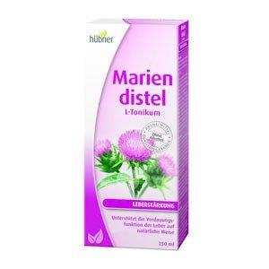 Mariendistel-Ton 3+1 (1 L)