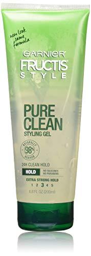Garnier Fructis Style Pure Clean Styling Gel 6.8 oz