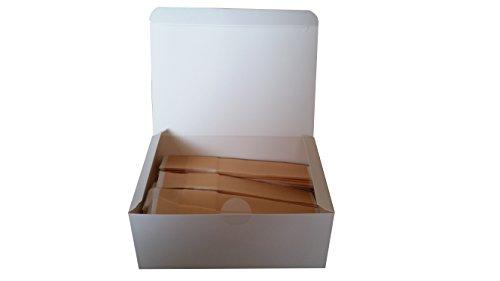 Spezialpflaster Fingerverband 12cm x 2cm 100 Stück