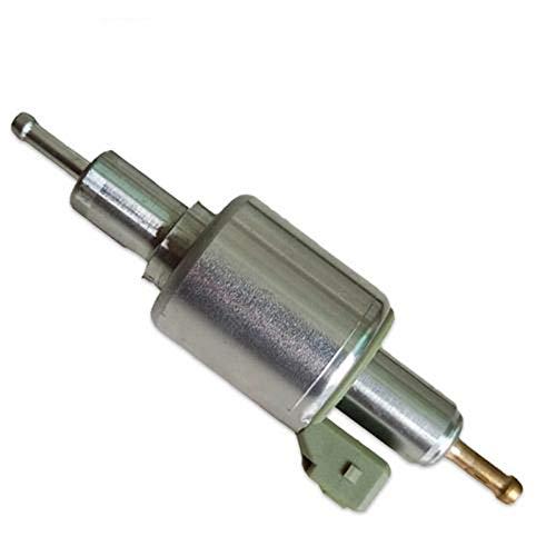 Kraftstoffpumpe Diesel Universal 12V/24V 2KW-8KW Auto Lufterhitzer Zubehör,Dosierölpumpe 16 Ml / 28 Ml,für Auto Luft Diesels Standheizung, Pulsdosierpumpe