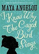 I Know Why The Caged Bird Sings(Paperback) - 1984 Edition